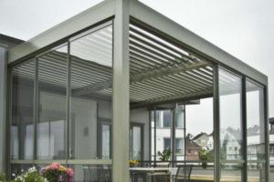 Choisir le style de pergola de sa terrasse