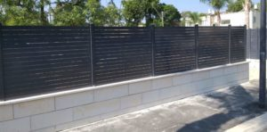 La clôture dissuasive: protégez-vous des cambriolages