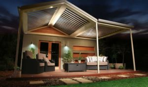 Comment nettoyer sa pergola bioclimatique